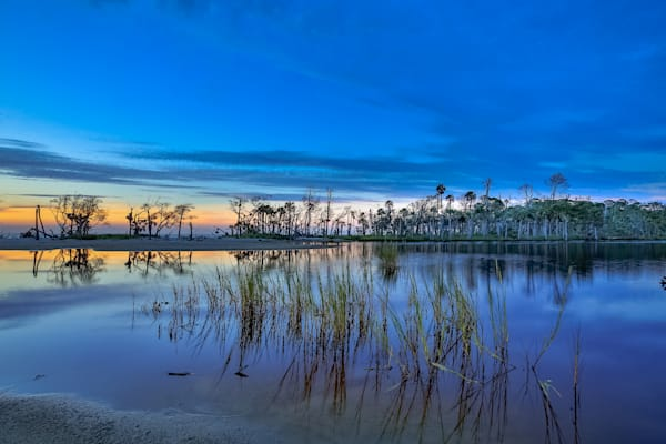 Hunting Island Sunrise Photography Art | Phil Heim Photography