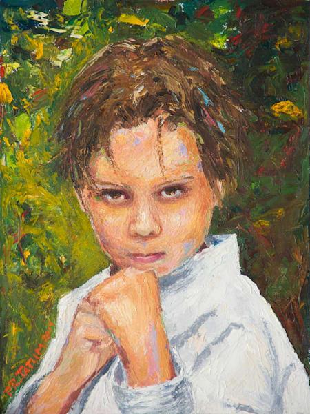 Ethan Art | Pamela Ramey Tatum Fine Art