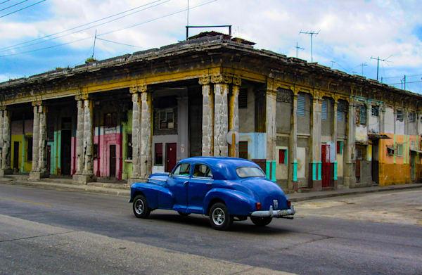 Hot Havana Days