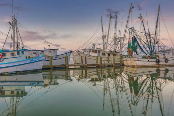 Calming Fleet Photography Art | Phil Heim Photography
