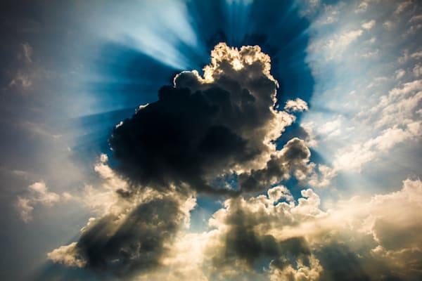 Abstract Cloud Art | Roost Studios, Inc.
