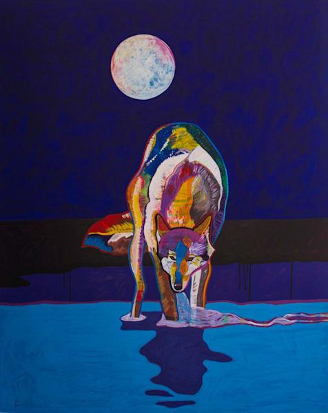 John Nieto | Native American Artist | Southwest