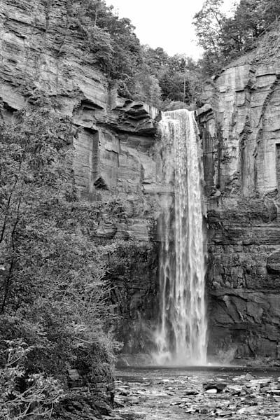 Taughannock Falls  Art | monroepayne