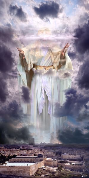 """""""Behold"""" by Bill Stephens 