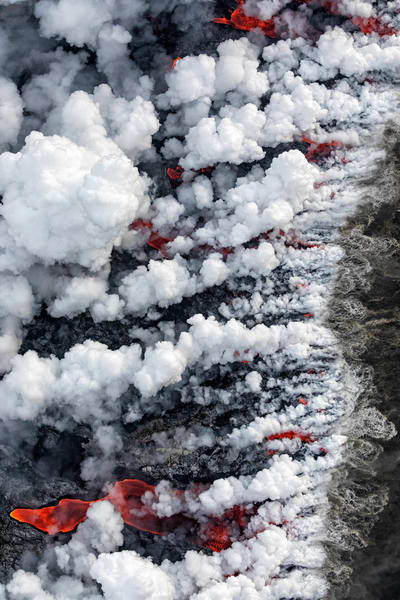 Lava Photography | High Above by Leighton Lum
