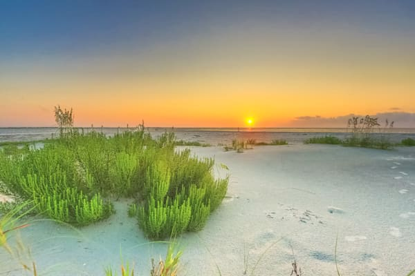 From The Dunes Photography Art | Phil Heim Photography