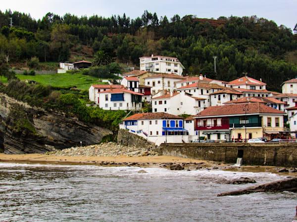 Asturias, The Colorful