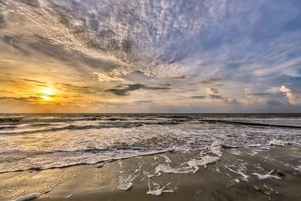 Soft Sunrise Photography Art | Phil Heim Photography