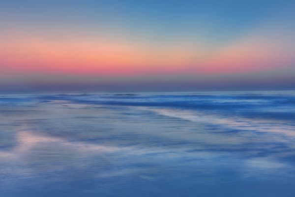 Smooth Blur Sunrise  Myrtle Beach