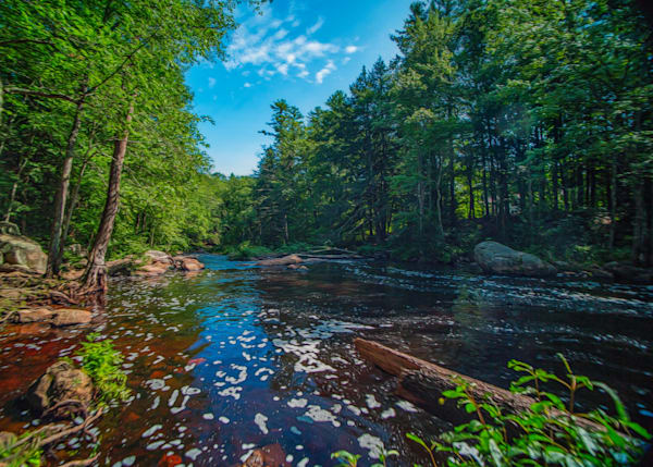 New England Rivers