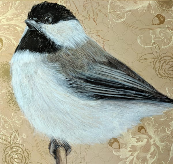 Chickadee Art | East End Arts