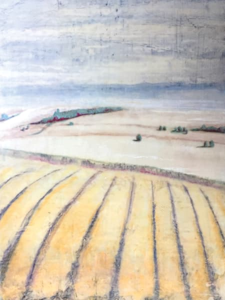 Cricket Flat Art | Leah Johnson Art