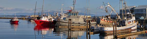 Cap Sante Boats
