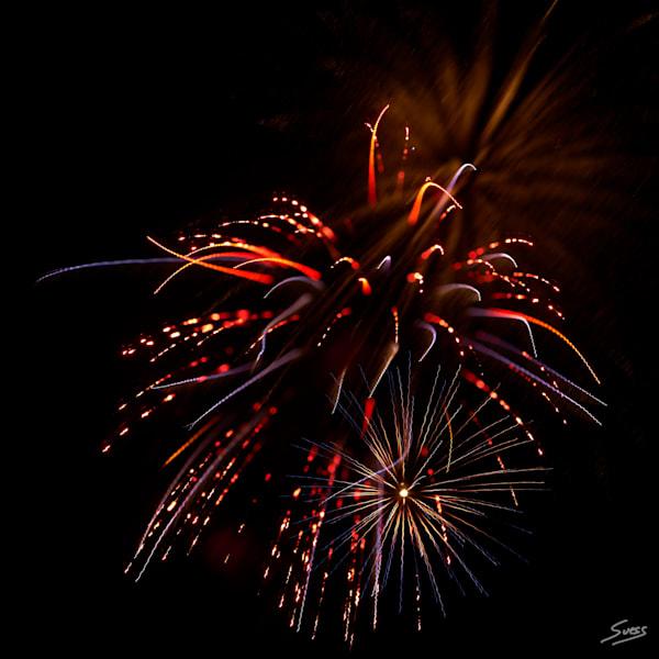 Fireworks - Untitled #075