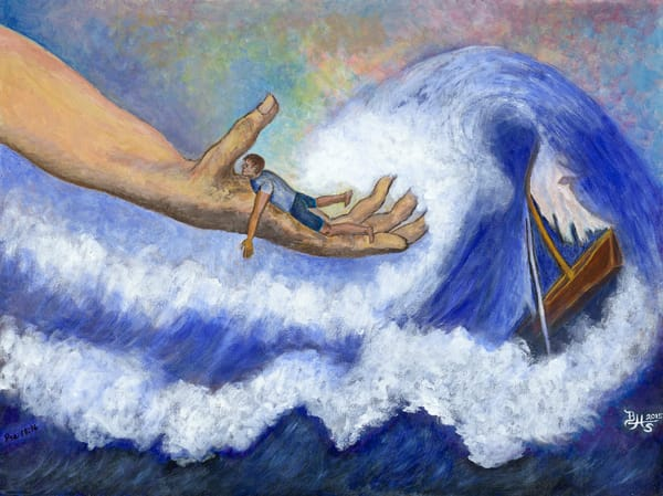 """Deliverance"" by Bettye Stanley 