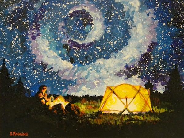 under stars ad astra