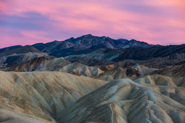 Death Valley Images for Sale as Fine Art