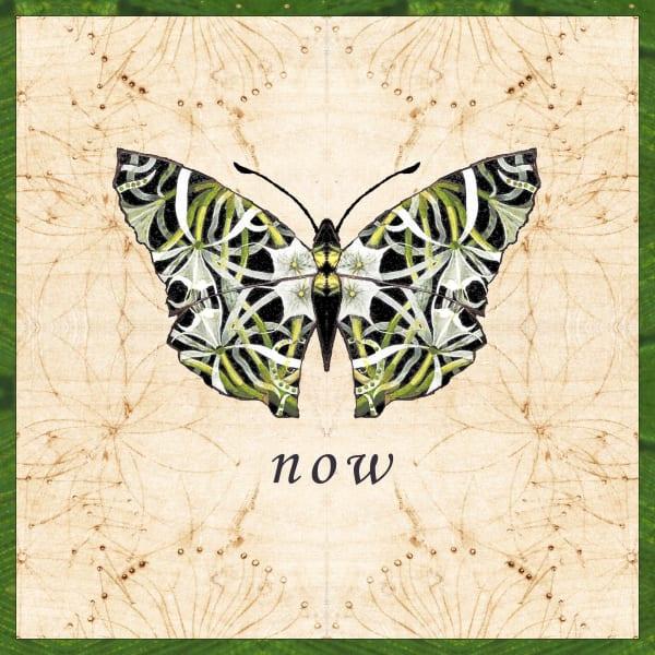 Now Art   Karen Sikie Paper Mosaic Studio