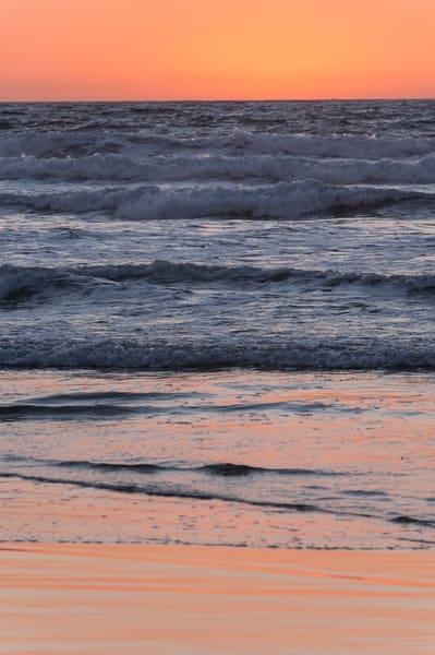 La Jolla Shores Sunset, La Jolla, California
