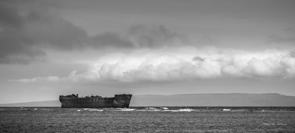 Shipwreck Beach Photography Art | MJW Fine Art