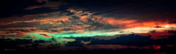 Colorful Chaos Photography Art | MJW Fine Art