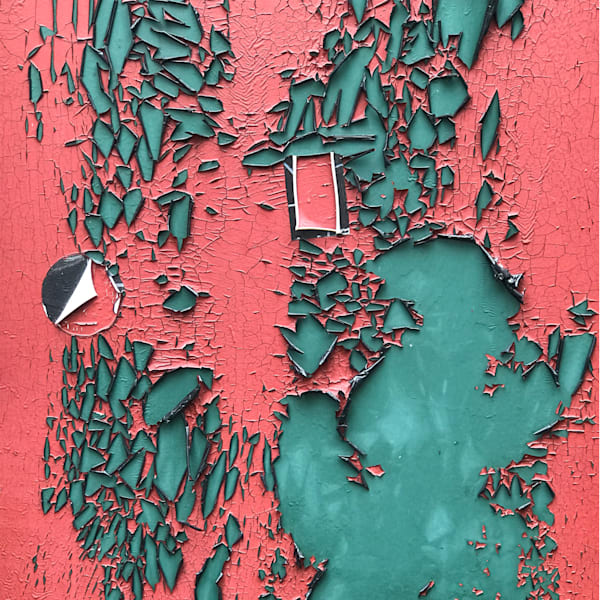 Bushwick Wall