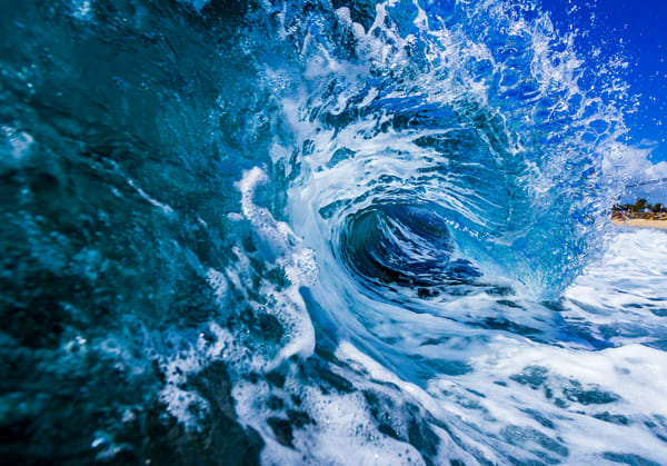 Wave and Surf Photography | Refresh by William Weaver