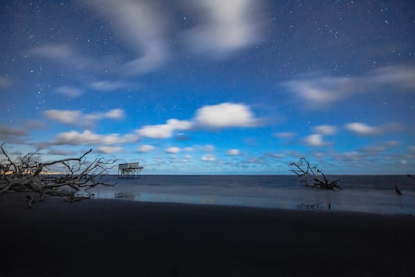 Lil Blue Stars Photography Art | Phil Heim Photography