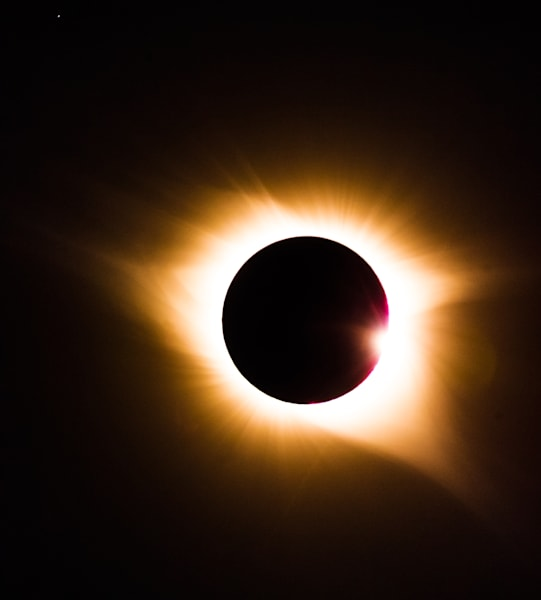 Solar Eclipse 2017 East Coast