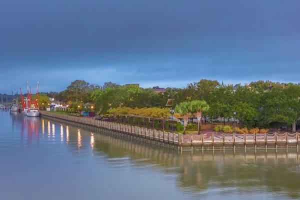 Waterfront Park Beaufort