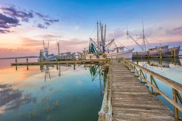 Fishcamp Fleet
