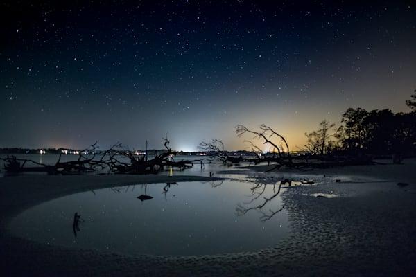 Starlight Reflections Photography Art | Phil Heim Photography