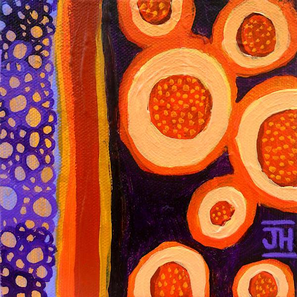 Colony, by Jenny Hahn
