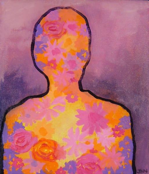 Joy, by Jenny Hahn