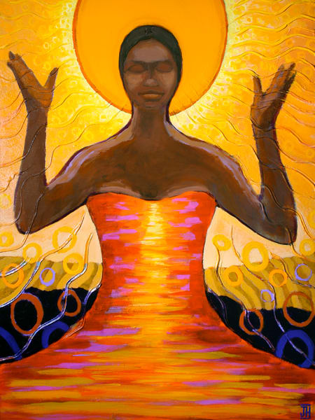 Mwelu, by Jenny Hahn