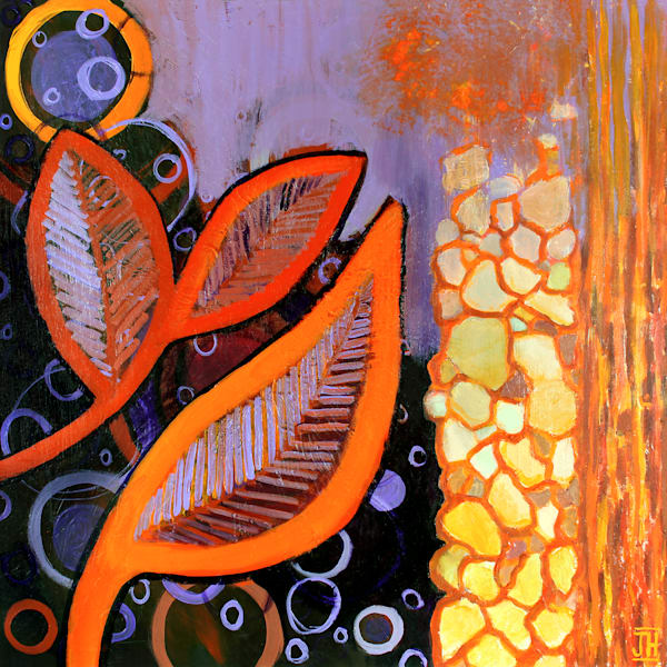 Renewal, by Jenny Hahn
