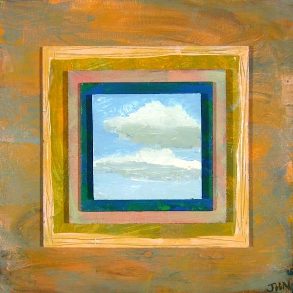 Sky, by Jenny Hahn
