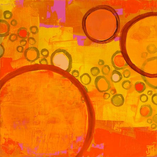 Solar Bubbles, by Jenny Hahn