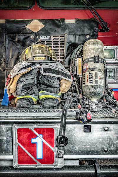 Fire Bumper
