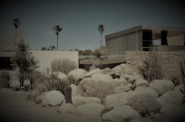 Neutra in Palm Springs