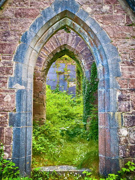 West Ireland Ruin III | Travel Photography Print