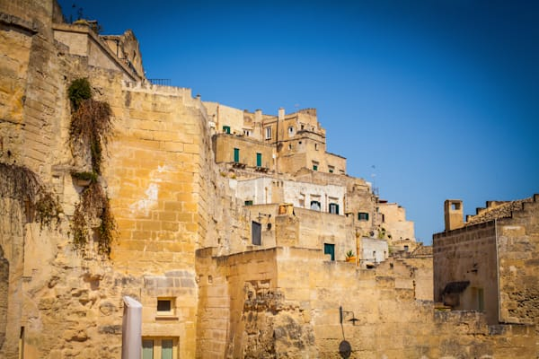 Matera Italy II | Travel Photography Print