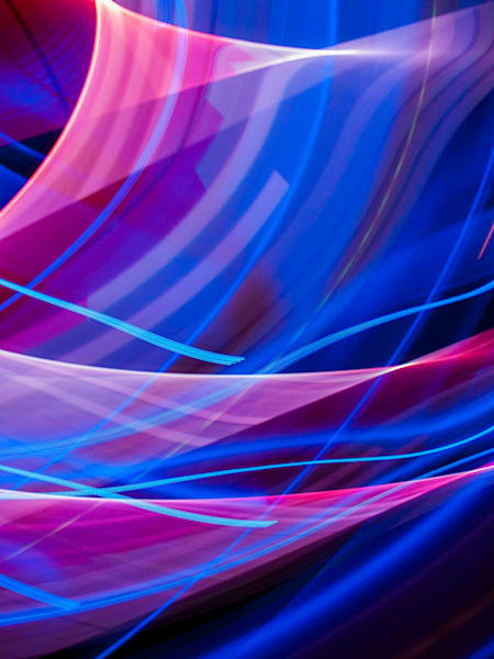 Camera Toss Red And Blue II | Online Art Photography Store