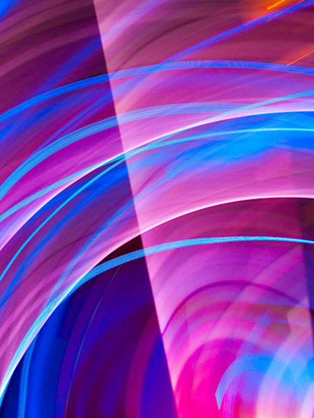 Camera Toss Blue And Red | Online Art Photography Store