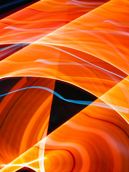 Camera Toss Orange | Online Art Photography Store
