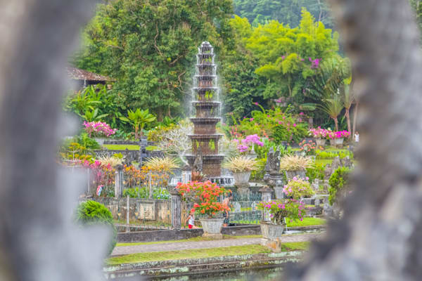 Tirta Gangga III | Travel Art Photography Print