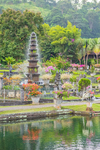 Tirta Gangga II | Travel Art Photography Print