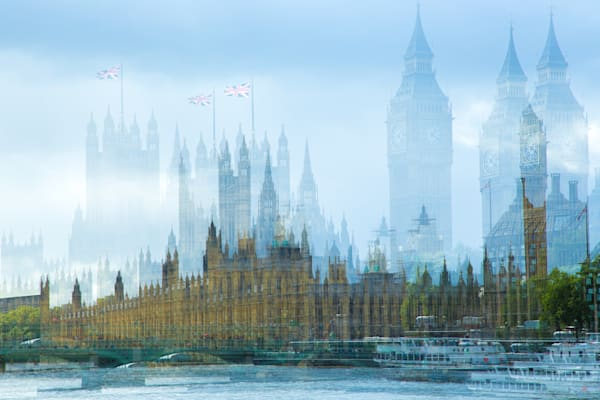 Westminster | Online Art Photography Store