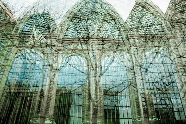 Floral hall III | Online Art Photography Store