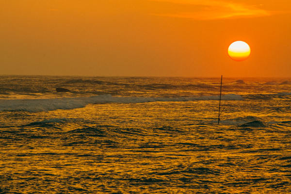 Sri Lanka Sunset II | Sunset Photography Print